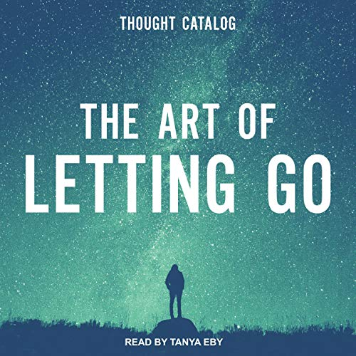 Bargain Audio Book - The Art of Letting Go