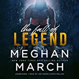 The Fall of Legend: Legend Trilogy, Book 1 (The Legend Trilogy)