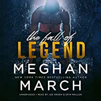 The Fall of Legend (Legend Trilogy)