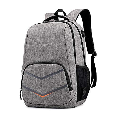 male backpack for schools High School Bags For Teenage Boys Travel Backpack Boy Laptop Bag 15.6 Kids Schoolbag Usb Charge