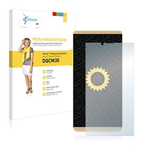 Vikuiti Bildschirmschutzfolie Matt DQCM30 von 3M für Allview V2 Viper X+ Folie Schutzfolie Bildschirmfolie - Entspiegelt