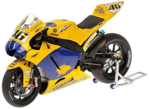 Yamaha Yzr-m1 - Valentino Rossi - Team Camel Yamaha - Motogp 2006 - ´Dirty Ve... (japan import)
