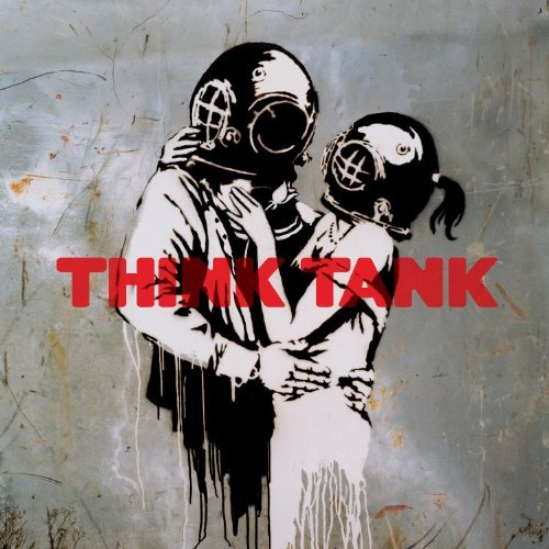 Think Tank (Special Edition) 2CD by Blur (2012-07-31)