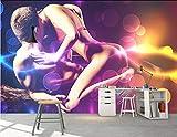 Anpassbare Größe 3D Fototapete Sexy Bikini Schönheit Wandbild Wohnzimmer Sofa Tv Hintergrund Schlafzimmer Seidentuch 500(B) X280(H) Cm