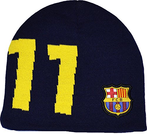 FC Barcelone Mütze Neymar Barça,offizielle Kollektion, FC Barcelona,Kindergröße