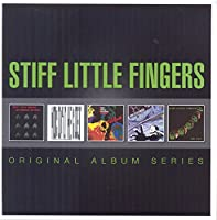 Original Album Series - Stiff Little Fingers by Stiff Little Fingers (2014-01-21)