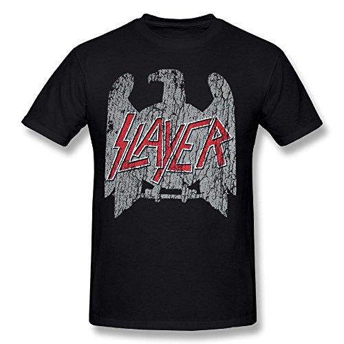 Top slayer shirt 5xl for 2021