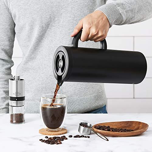 SILBERTHAL Jarras para el té y el café