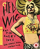 Hedwig and The Angry inch [Blu-Ray] [Import]
