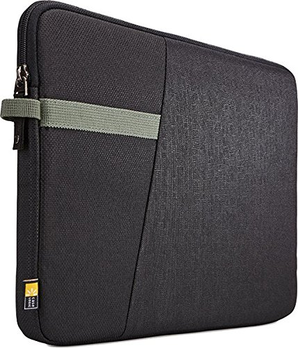 CASE LOGIC IBRS113K Ibira Sleeve for 13.3-Inch Laptop