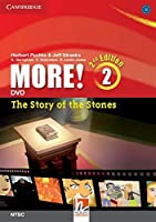More! Level 2 [DVD]