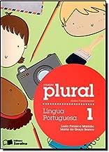 Plural. Língua Portuguesa. 1º Ano
