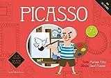 Picasso: 3 (Los más GRANDES para los más PEQUEÑOS)
