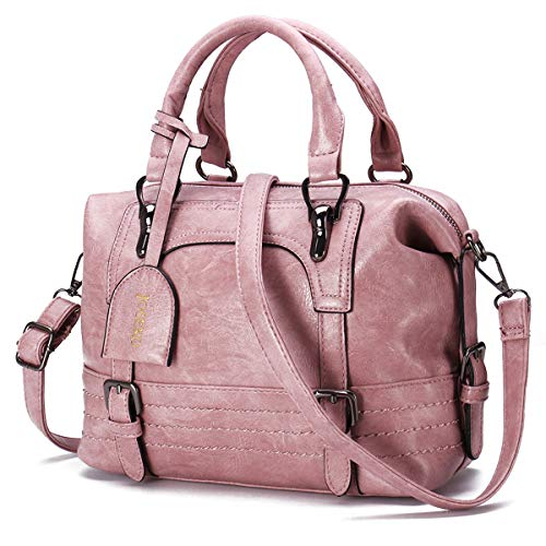 Womens Leather Handbag, JOSEKO F...