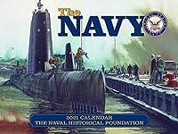 The Navy 2021 Calendar