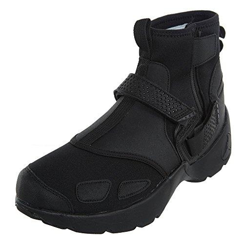 NIKE Mens Jordan Trunner LX High Boots Black/Black AA1347-010 Size 11