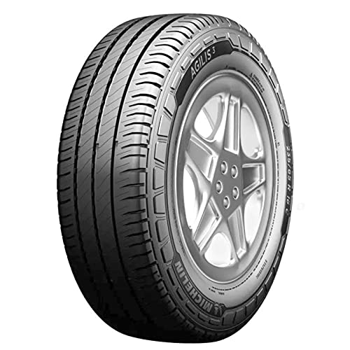 Gomme Michelin Agilis 3 215 70 R15C 109/107S TL Estivi per Furgoncini