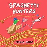 Spaghetti Hunters (English Edition)