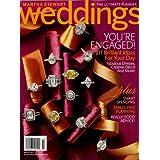 Martha Stewart Weddings [US] Winter 2012 (単号)