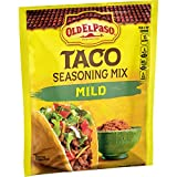 Perfect seasoning for Tacos and other Mexican Meals Makes Tacos in 3 easy steps Tacos on the table in 20 minutes or less! Great for adding flavor and spice to casseroles soups and meat!