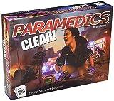 Smirk & Dagger Paramedics: Clear! Board Games