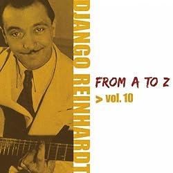 Django Reinhardt from A-Z