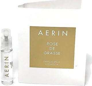 AERIN Rose de Grasse Parfum, Deluxe Travel Size, .07 oz