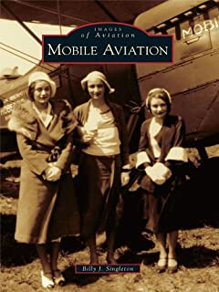 Mobile Aviation (Images of Aviation) (English Edition)