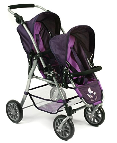 Bayer Chic 2000 69125 Tandem Buggy...