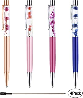 ハーバリウム ボールペン BYSOU 高級ボールペン 手作り 高級 女性 レディース 花 プレゼント おしゃれ (ハーバリウム ボールペン)