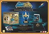 Saint Seiya - Los Caballeros Del Zodiaco: Batalla Por El Santuario - Edición Especial