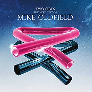 Two Sides: The Very Best of Mike Oldfield (B0087ZFH94) | Amazon price tracker / tracking, Amazon price history charts, Amazon price watches, Amazon price drop alerts