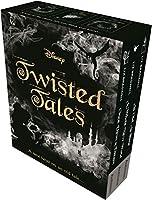 Disney Princess: Twisted Tales