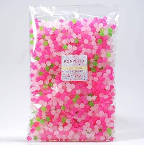 Konpeito Japanese Tiny Sugar Candy Crystal 100g