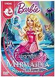 Barbie: Mermaidia [DVD] (IMPORT) (No hay versión española)