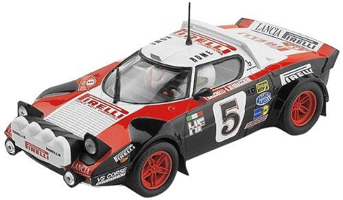 Ninco Lancia Stratos Pirelli