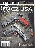 Guns & Ammo Cz-Usa Special Collectors Edition 2020