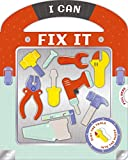 I Can Fix It: With Play Pieces