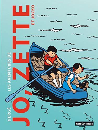Les aventures de Jo, Zette et Jocko :