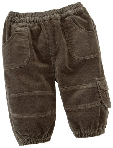 Lana Tim 92 1513 5293 Pantalon pour bébé Unisexe - Vert - 74 cm/82 cm