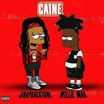 CAINE (feat. Willie Mak)