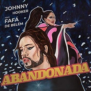 Abandonada (Ao Vivo em Recife) [feat. Fafá de Belém]