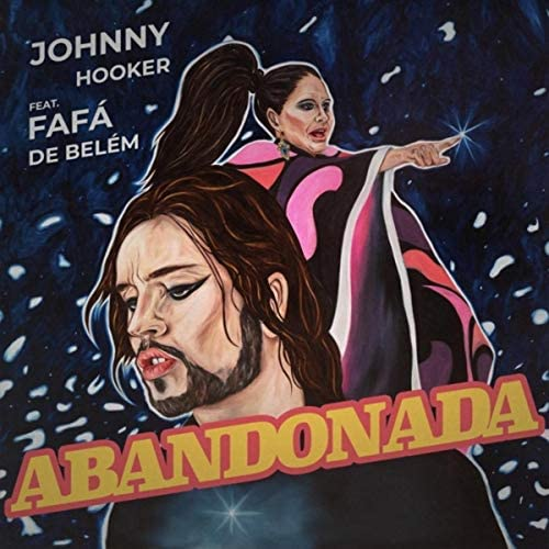 Johnny Hooker feat. Fafá de Belém