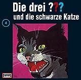 Die drei Fragezeichen und die schwarze Katze – Folge 4