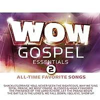 Wow Gospel Essentials 2: All Time Favorite