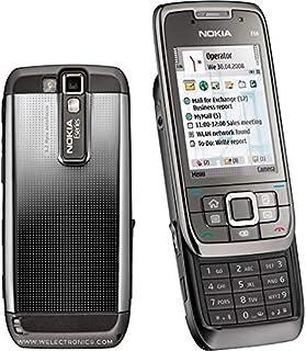 هاتف نوكيا اي 66 (110 ميجا، واي فاي الجيل الثالث، رمادي، [انجليزي/عربي])