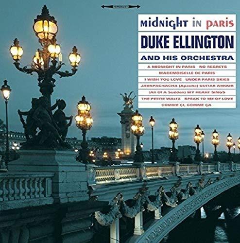 Midnight In Paris [Vinilo]