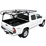 Paramount Restyling 16601 Compact Truck Contractors Rack for Long-Short Bed