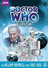 Dr. Who Tenth Planet, The (DVD)