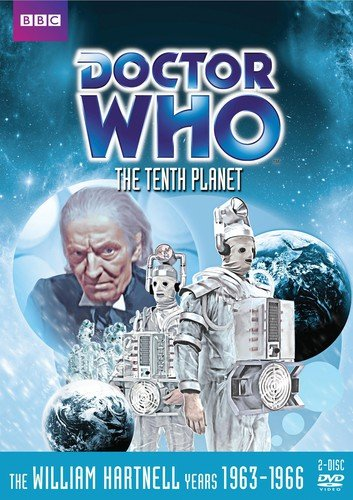 doctor who story 1 - 3